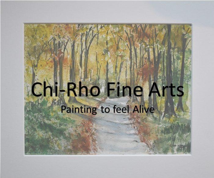 Chi-Rho Fine Arts